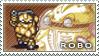Robo Stamp by CallMeMarle