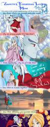 Magla Forbidden Lovers Meme by CallMeMarle