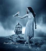 Free souls by DiosaEMR