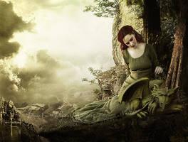Medioevo dream by DiosaEMR