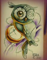 Mr Jimmbo by SneezingJellyfish