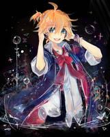 Kagamine Len! by Avelyst