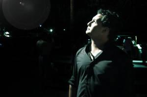 Rodrigo Looking Up by rogaziano
