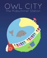 Owl City: The Midsummer Station by Steph1254