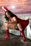 Gogo powergirl by cosplayerotica