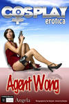 Agent Wong by cosplayerotica