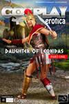 Kassandra - Assassin's Creed Odyssey by cosplayerotica