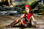 Another Kassandra pic by cosplayerotica