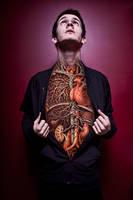 Anatomically Awkward by Coltography