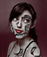Robotic by Coltography