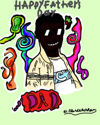 Father's Day by 0606102056