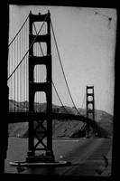 Golden Gate by agnesvanharper