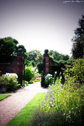 Botanic Garden by agnesvanharper