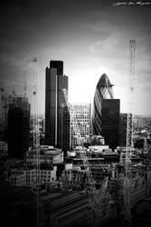 London by agnesvanharper