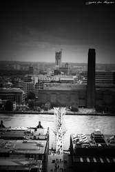 London 2 by agnesvanharper