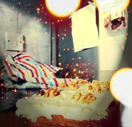 Cake Magic by agnesvanharper