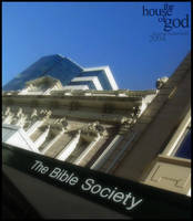 100404 - The House Of God by butters4life