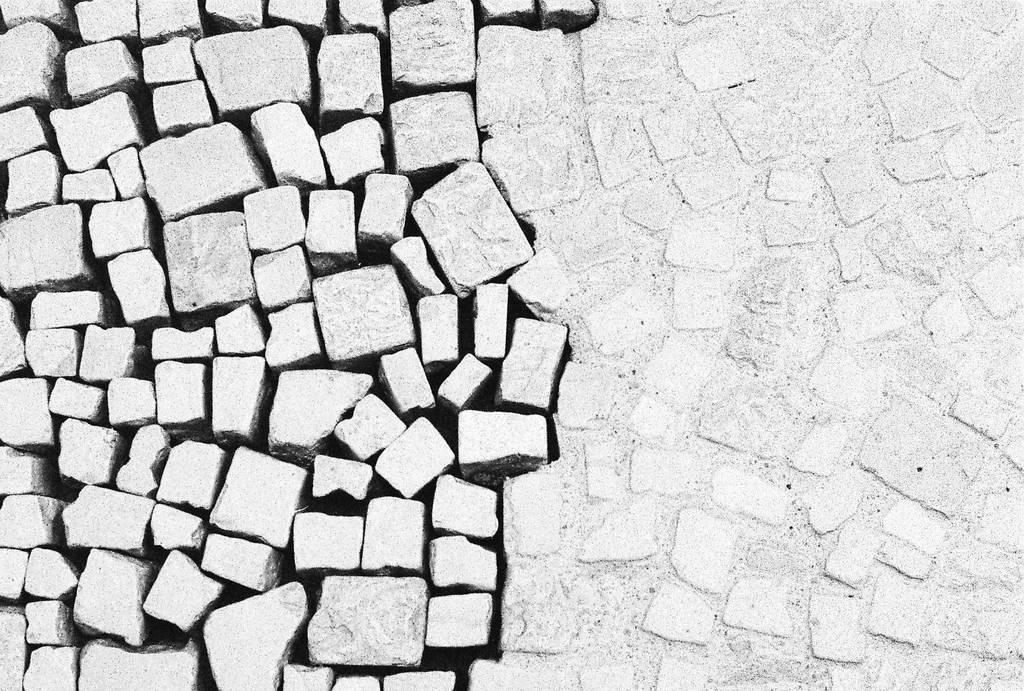 Cobblestone by GeoffroyVincens