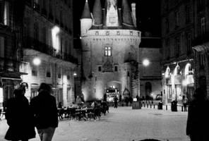 Place du Palais by GeoffroyVincens