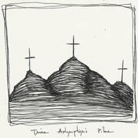 Triae Ademptionis Pilae by GeoffroyVincens