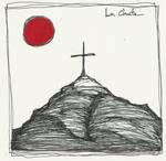 La Chute Cover by GeoffroyVincens