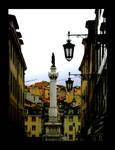 Lisbonne 1. by GeoffroyVincens