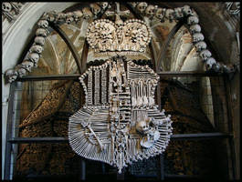 Coat Of Arms by MisterKrababbel