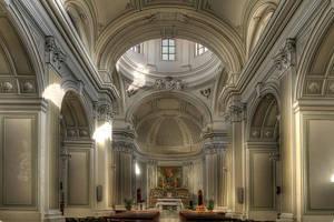 Santa Maria della Provvidenza . by MisterKrababbel