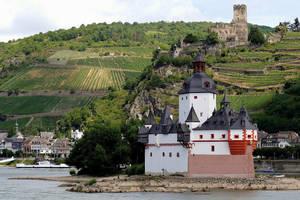 Castles and more by MisterKrababbel