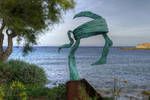 Corsican Head by MisterKrababbel