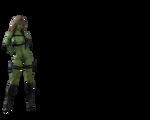 Varta.. Orion Mercenary in 2374 by StalinDC