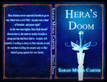 Hera's Doom Out now by SarahMyriaCarter