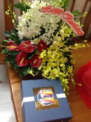 My birthday gifts by BluSniper21