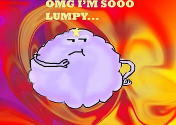 LumpySpacePrincess by Samson34
