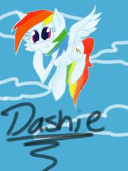 Dashie by jbtaint24
