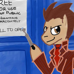 The Doctor by jbtaint24