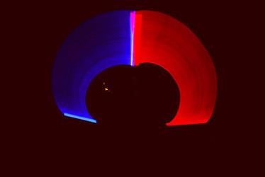 Lightsaber Light Play 2x2 by Euripidexx1