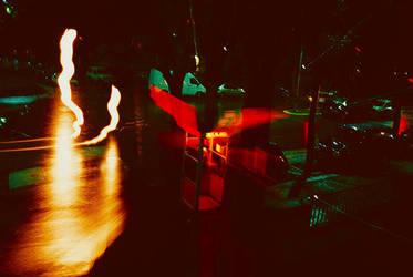 Sci-fi1 blur window view by Euripidexx1