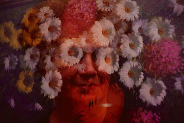Flowers Addiction by Euripidexx1