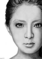 Ayumi Hamasaki by tajus