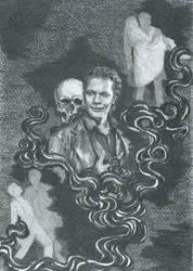 Der Tod by Irula-n
