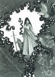 Women's fate by Irula-n