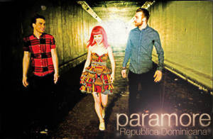 Paramore Rep Dom by Jocarsan
