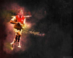 Cesc Fabregas Wallpaper by CEM2K4