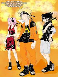 Naruto Fantart CG by nerdgirl1822