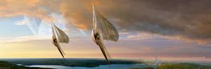 Aloft by guitfiddle