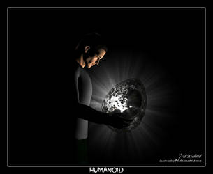 Humanoid by innovation4d