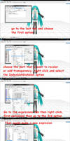 PMX expresion tutorial by p-o-l-l-o