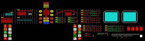 Kitt dash S1-2 - Revised by davemetlesits