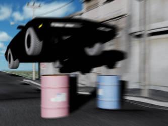 Turbo Boost by davemetlesits